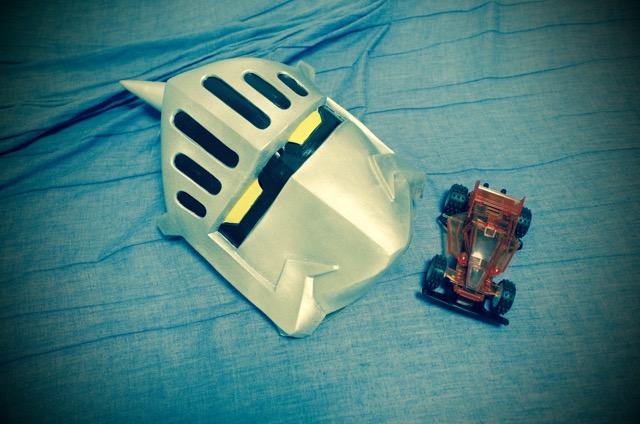 ロビンマスクとエンペラー