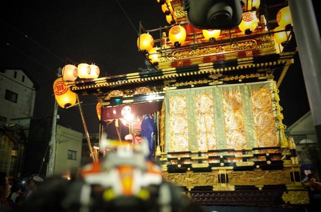 川越まつり04&エンペラー