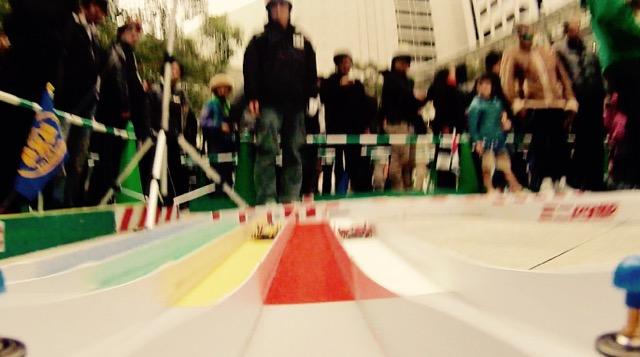 スパークサーキット2015車載カメラ画像4