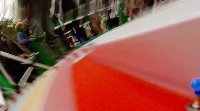 スパークサーキット2015車載カメラ画像7