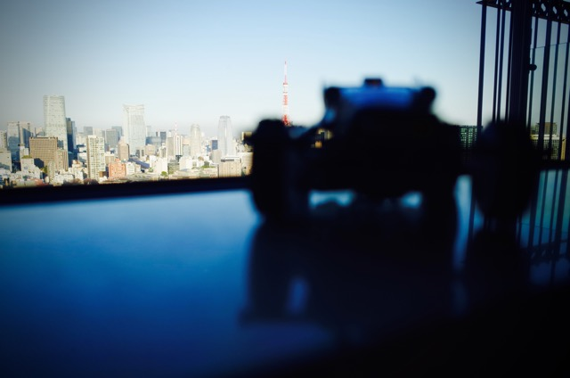 エンペラーと東京タワー