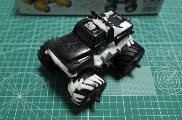 ミッドナイトパンプキンJr.06