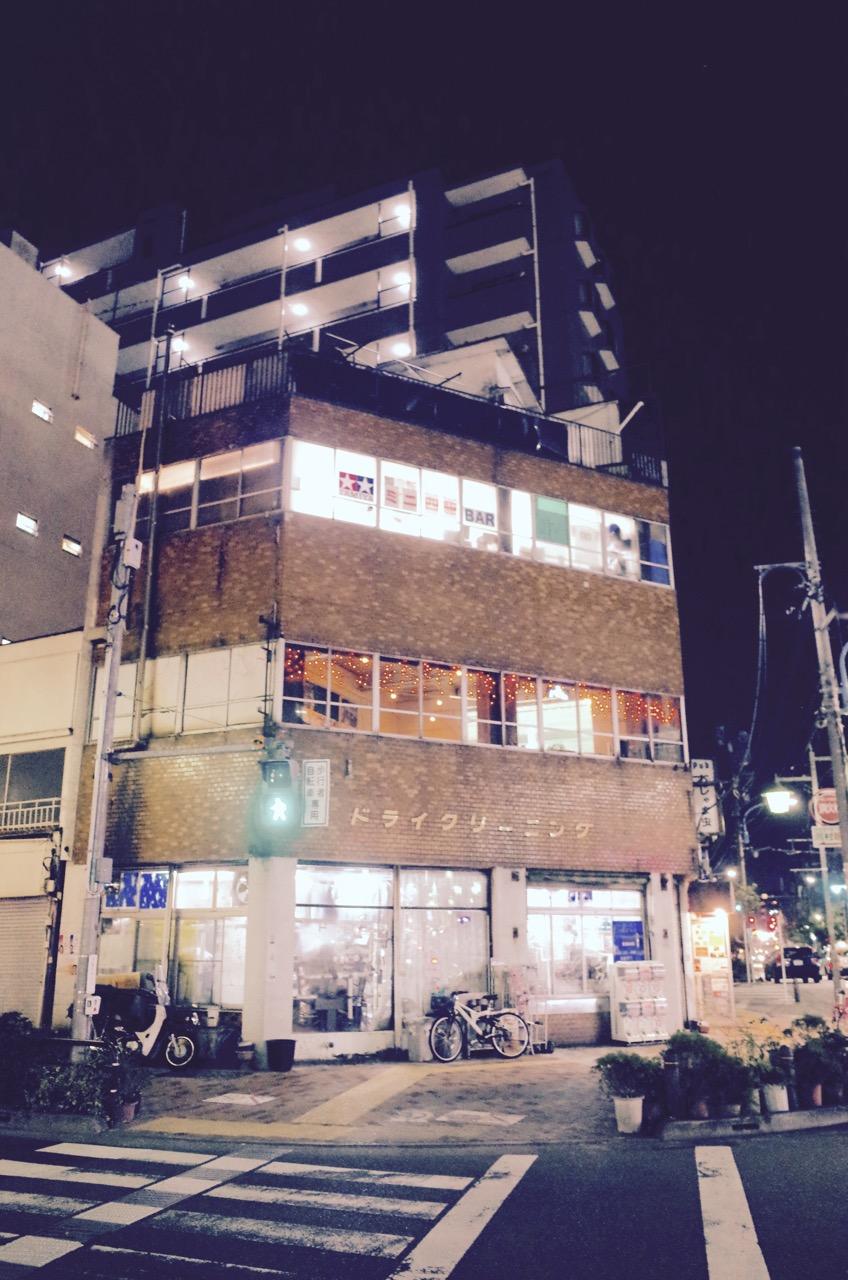 高円寺Hideaway Garage01