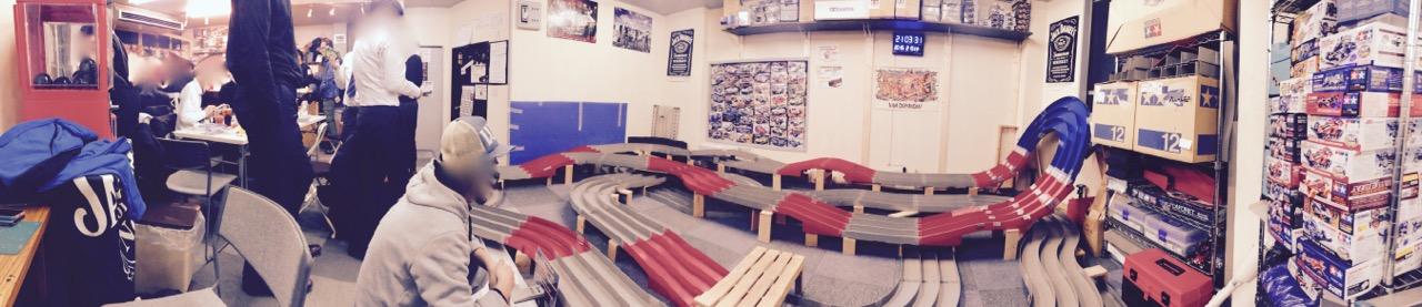 高円寺Hideaway Garage04