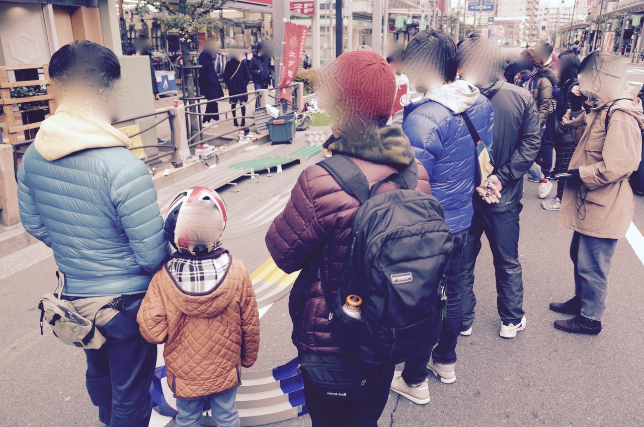 亀戸KRFスポット走行会06