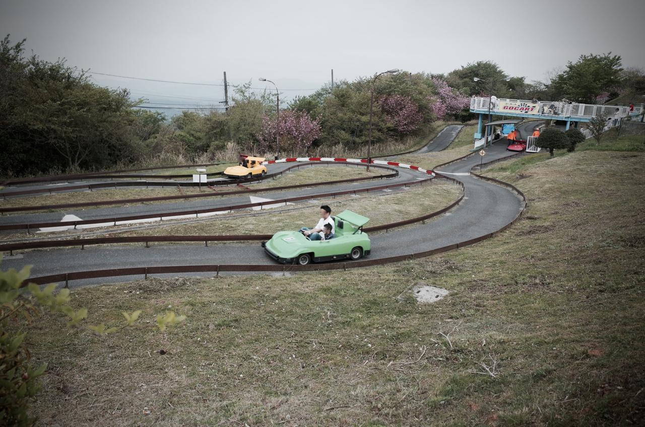 生駒山上遊園地04