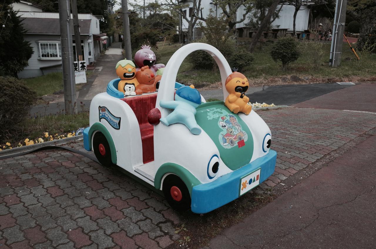 生駒山上遊園地07
