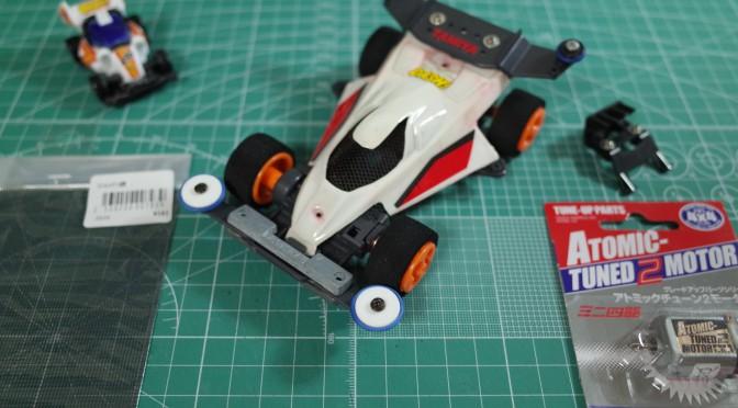 ファイヤードラゴンJr. '89JCチャンプスペシャル!