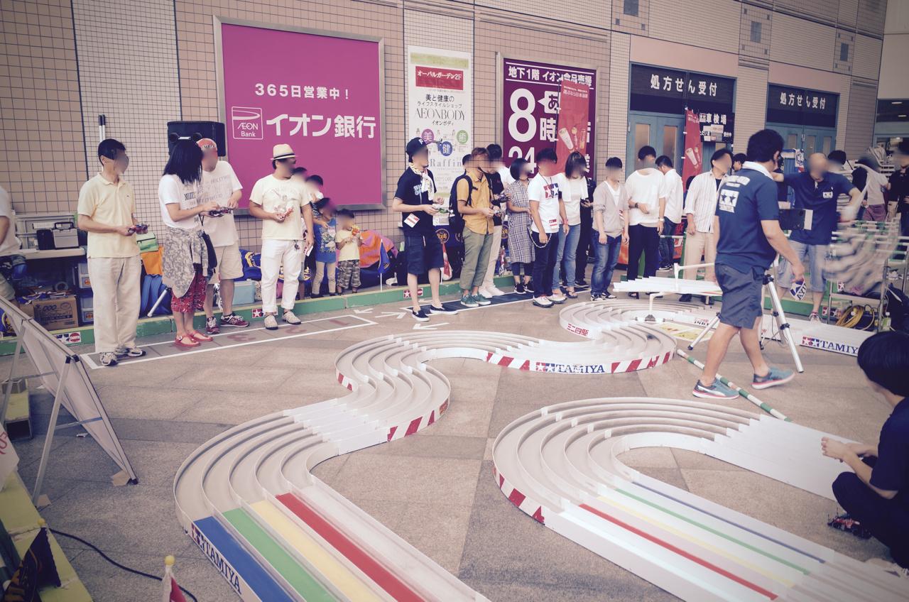 JC東京大会2コース