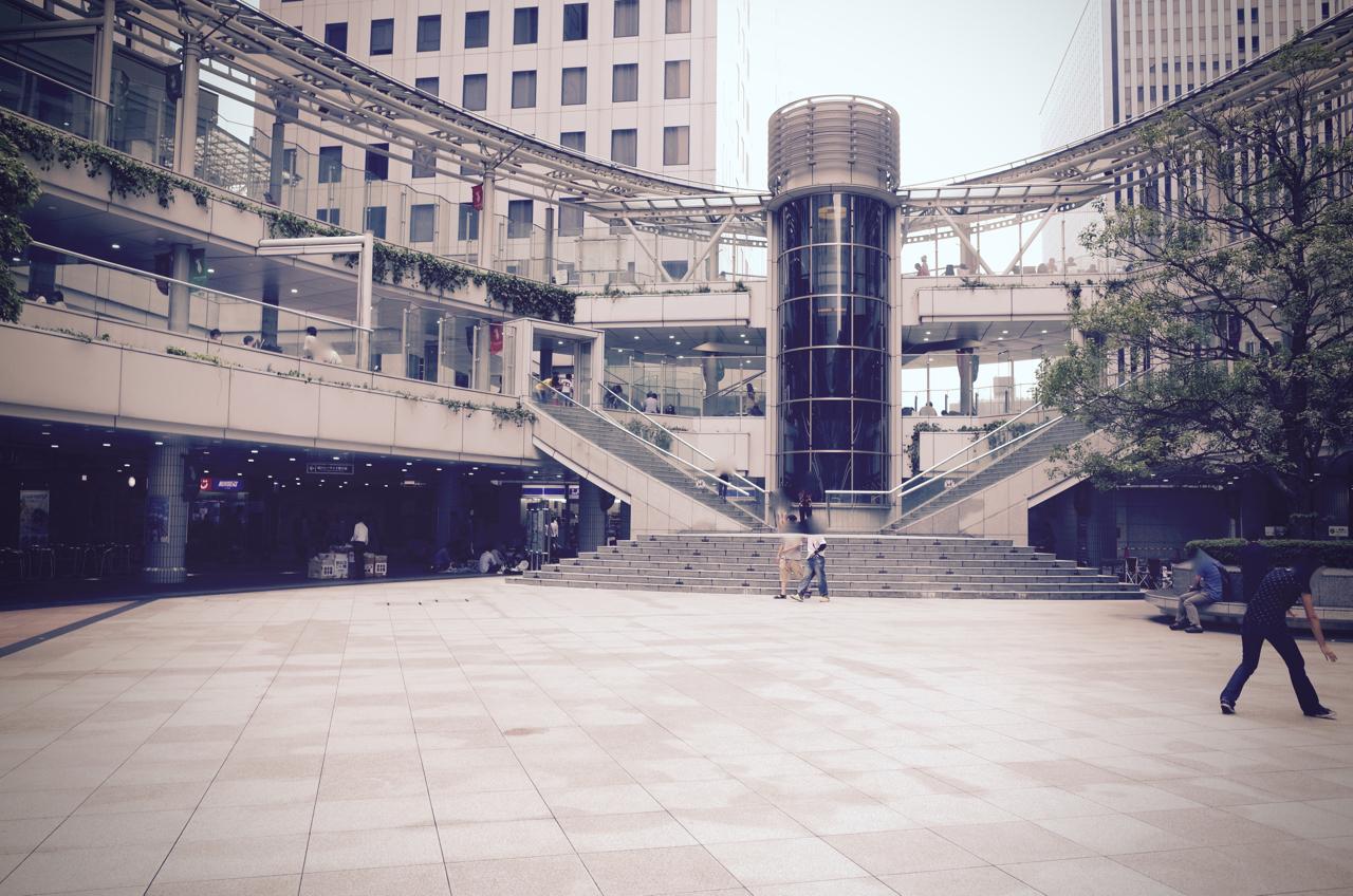 JC東京大会2B1スペース