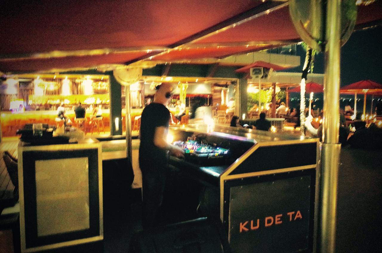 KUDETA DJ
