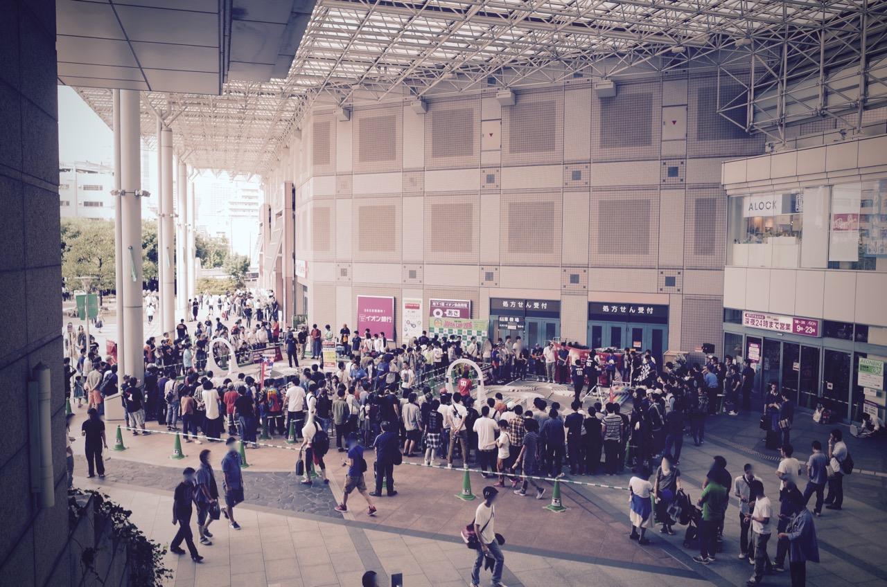 JC東京大会3会場01