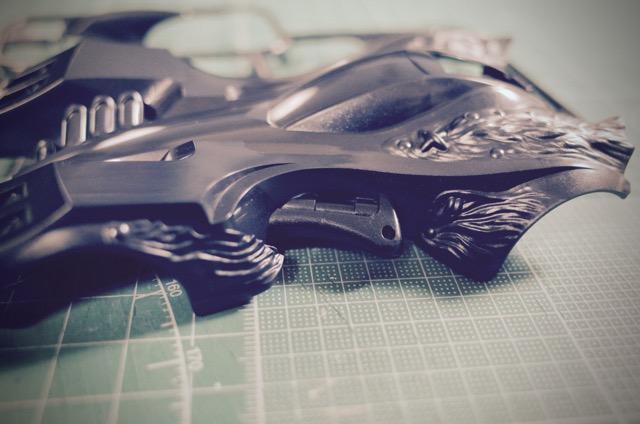 トライダガーWX03