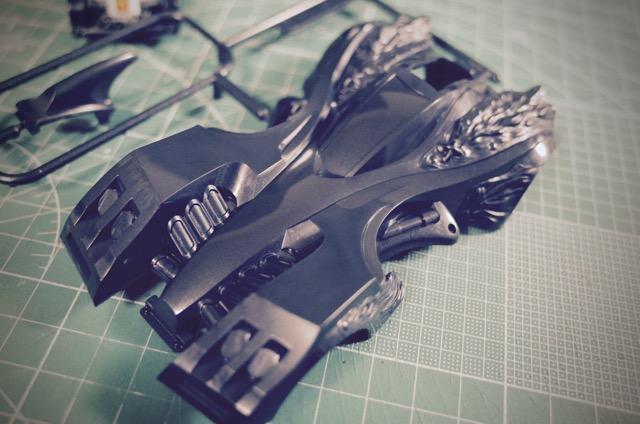トライダガーWX05