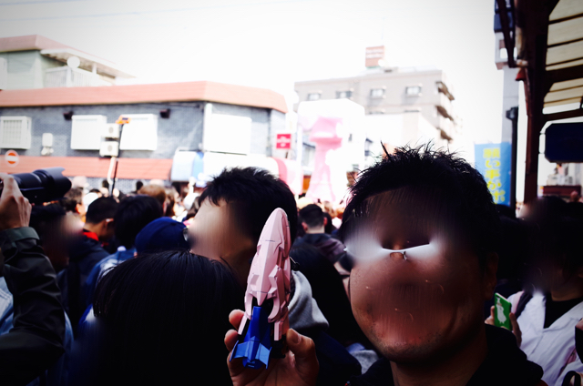 かなまら祭り02