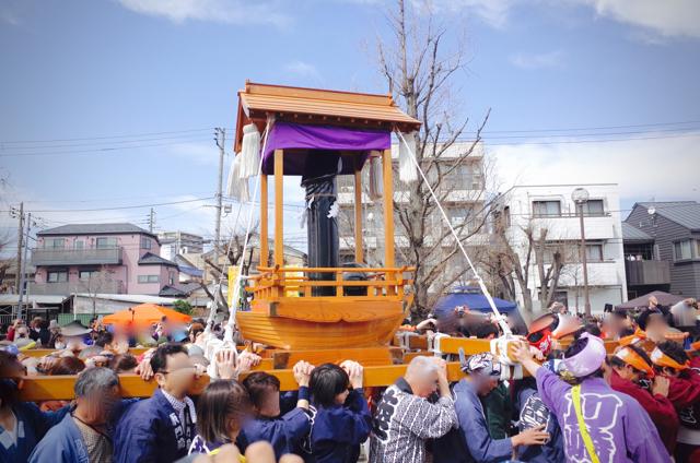 かなまら祭り06