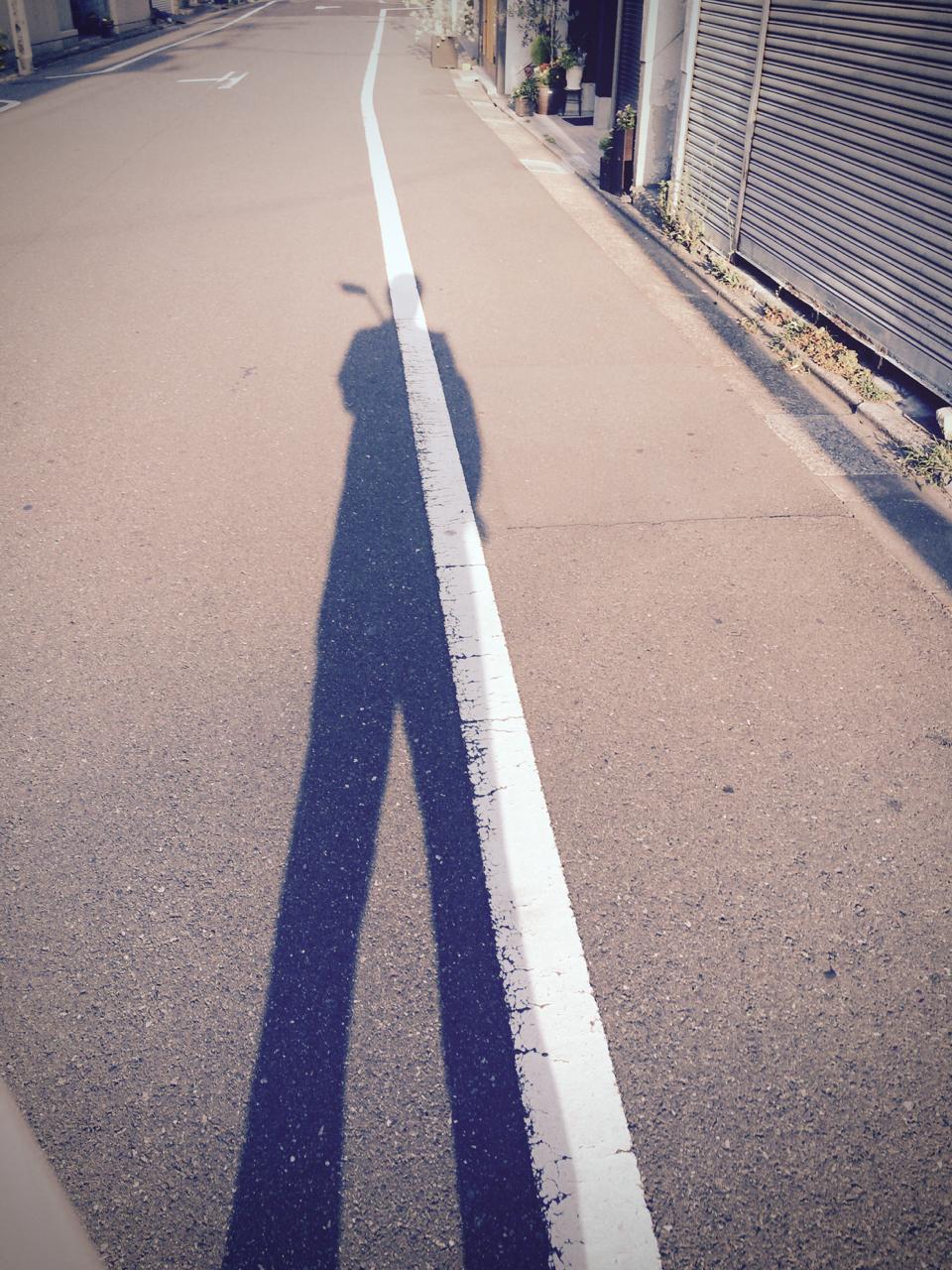 ストリートミニ四駆早朝練習08
