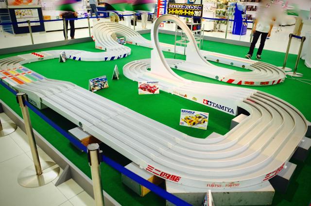 スーパーギャラリーサーキット02