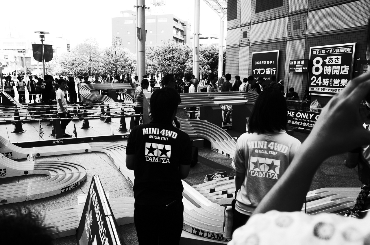 ジャパンカップ2017 東京大会3D03