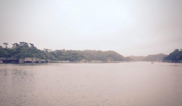 【ミニ四駆百景】日本三景 松島と仙台観光