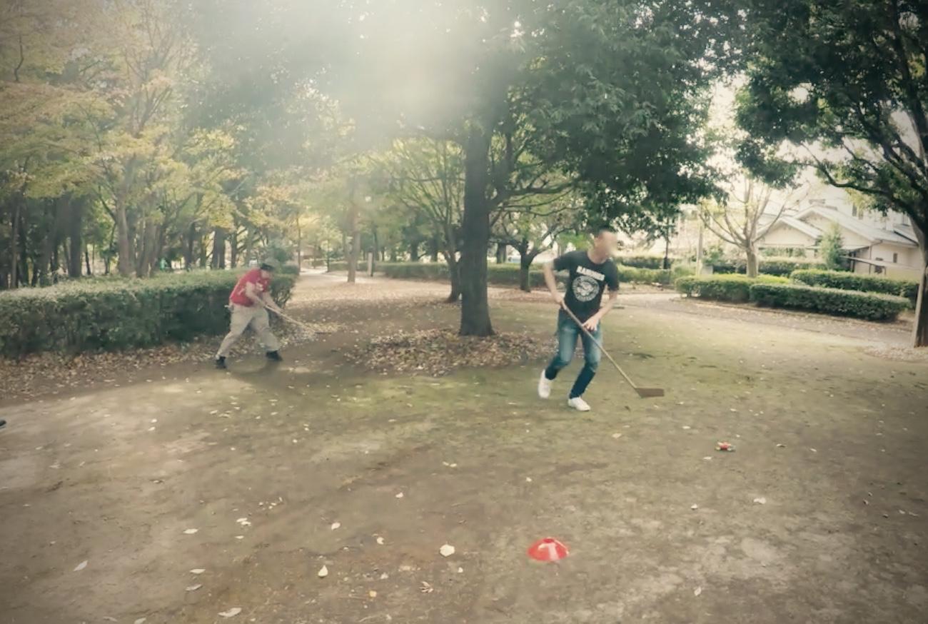 20171111ストリートミニ四駆走行会04
