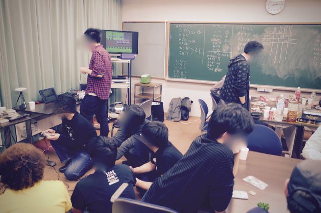 ファミコン芸人フジタゲーム会