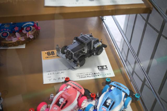 ミニ四駆GP2018東京1-07