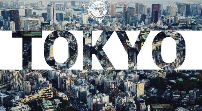 ストリートミニ四駆ミーティング in 東京2018