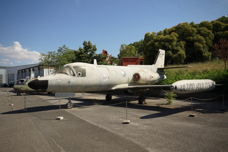 空軍歴史博物館01