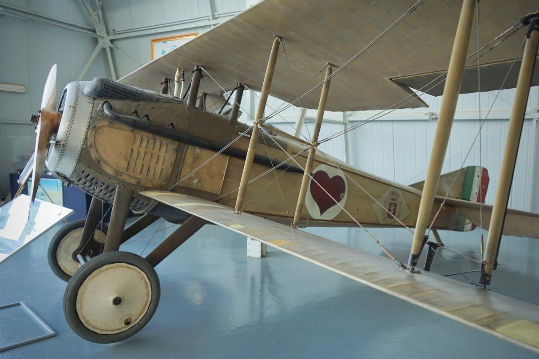 空軍歴史博物館03