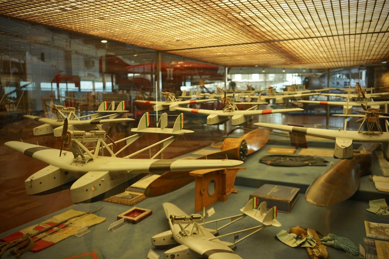 空軍歴史博物館08