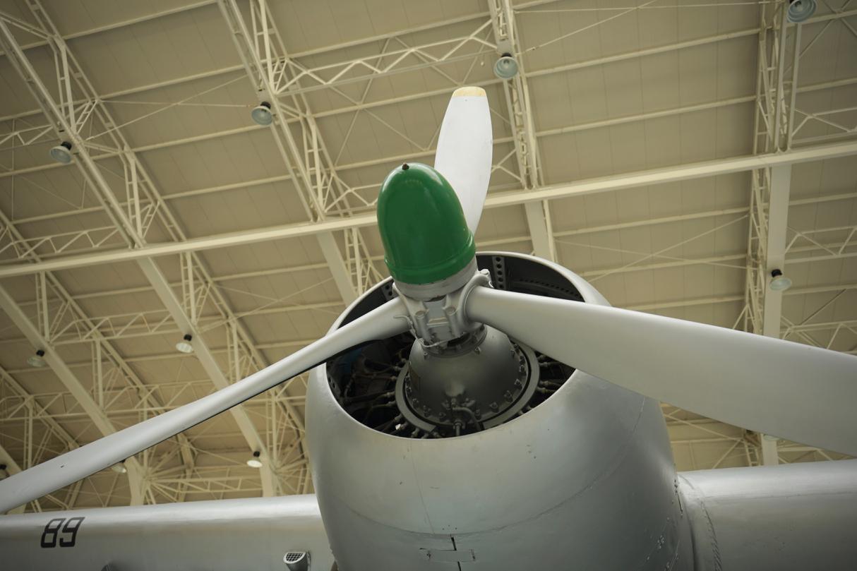 空軍歴史博物館06