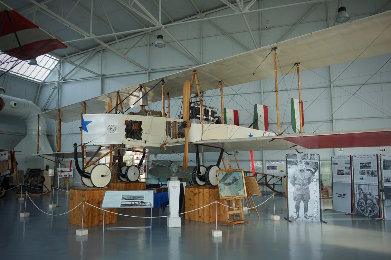 空軍歴史博物館07
