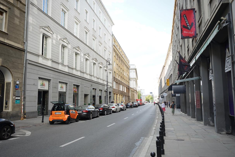 ワルシャワ市街03