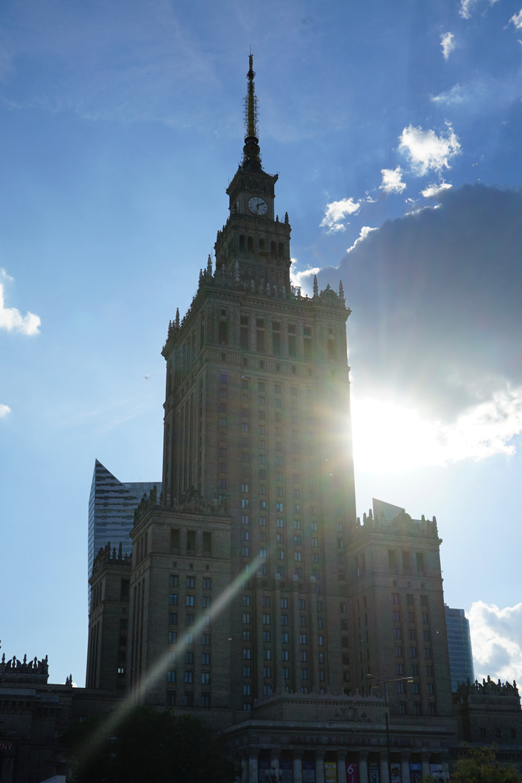 ワルシャワ文化科学宮殿01