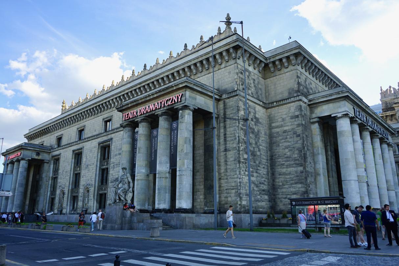 ワルシャワ文化科学宮殿03