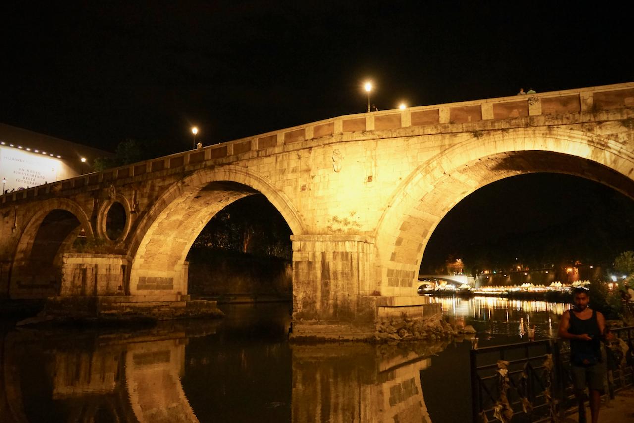 20180708ローマの橋