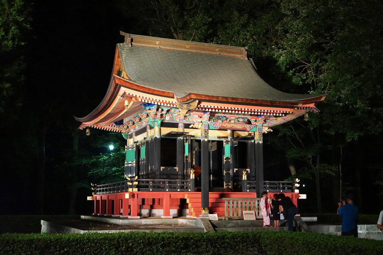 江戸東京たてもの園01