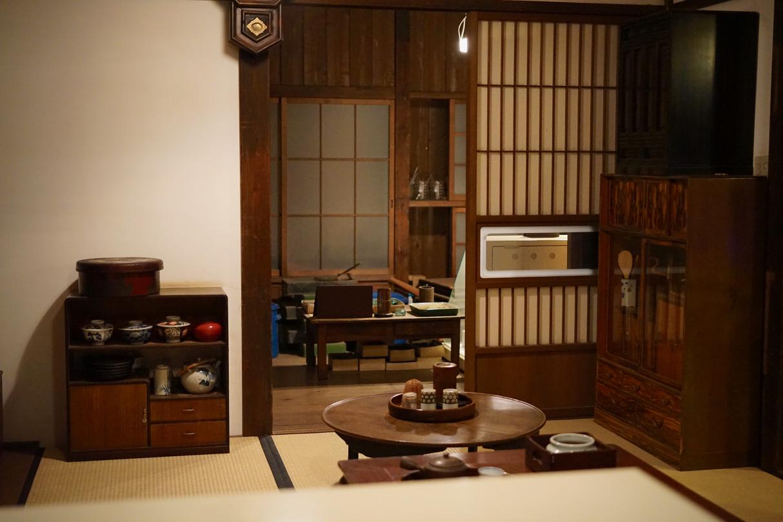 江戸東京たてもの園03