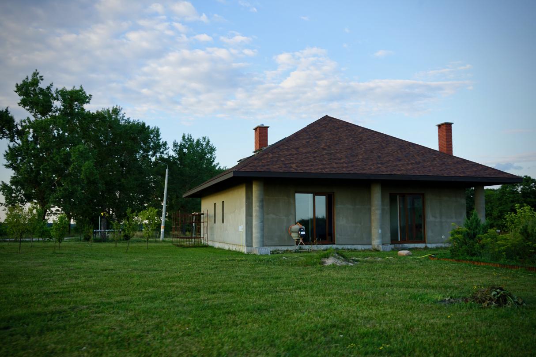 ビャウィストク父ちゃんの家