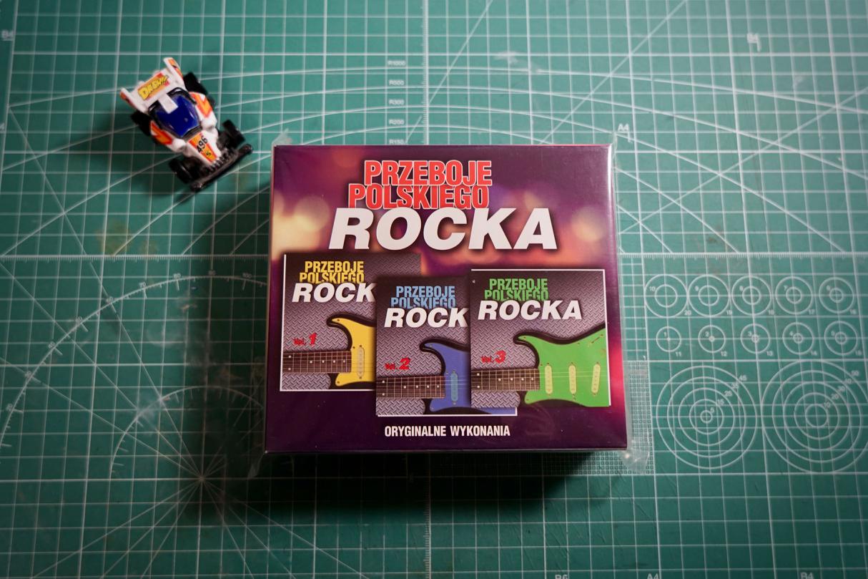 ポーランドのRock CD