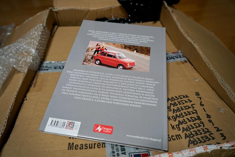 自動車の本(裏表紙)