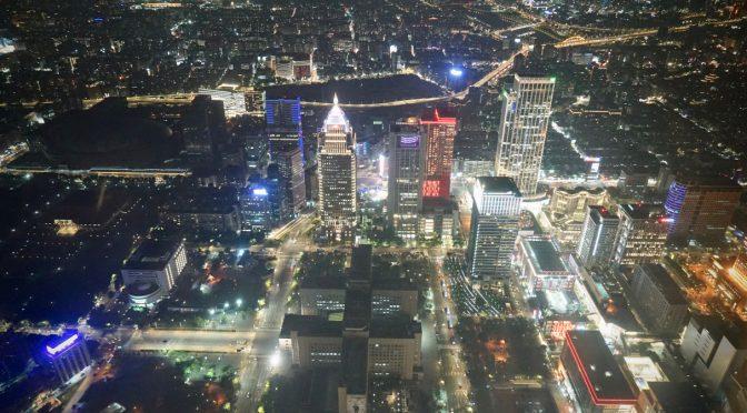 "【2019大型連休③】ミニ四駆百景 台北101【2019 Spring holidays③】Mini4WD 100 Landscapes ""Taipei 101″"