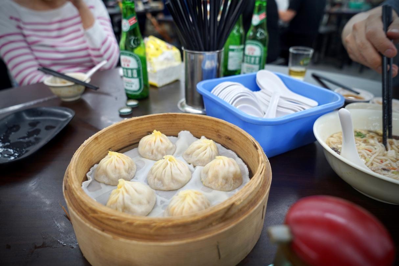 上海好味道小籠湯包03