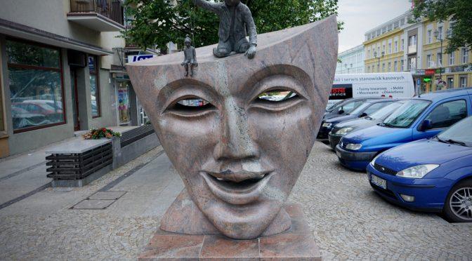 【2018夏!ポーランド編】ビャウィストクその5【2018 Summer! Poland】Białystok part 5