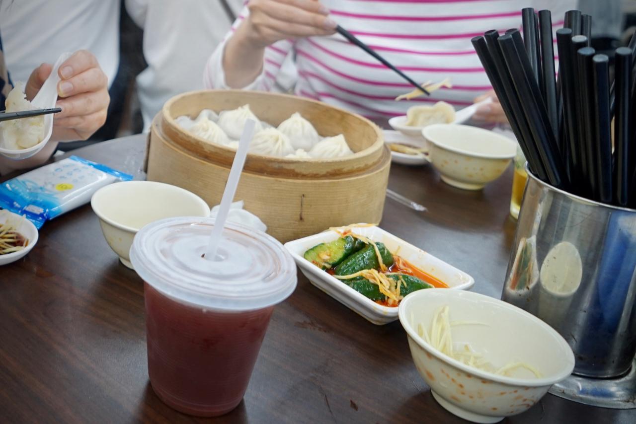 上海好味道小籠湯包04