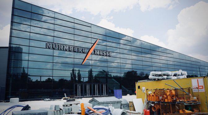 【2018夏!ドイツ編】ニュルンベルクその2/【2018 SUMMER! Germany】Nuremberg 2