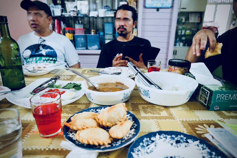 マレーシア料理03