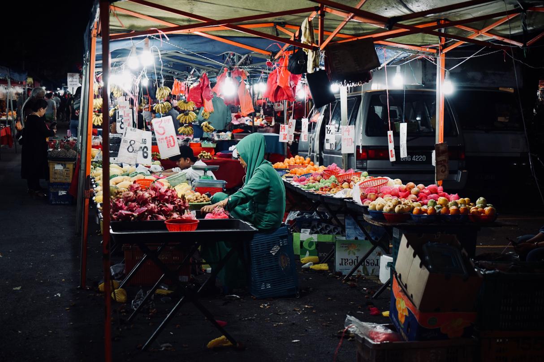 KLナイトマーケット