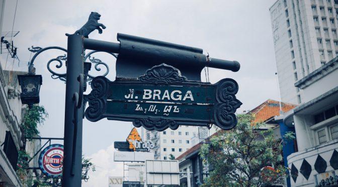【2019大型連休⑩】バンドン【2019 Spring holidays⑩】Bandung